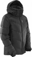 Jachete de schi barbati Salomon Whitebreeze Down Jacket
