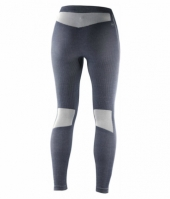 Pantaloni Corp Ski Salomon Primo Warm Tight Femei