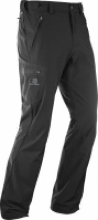 Pantaloni outdoor barbati Salomon Wayfarer Pant