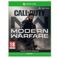 Activision Call of Duty Modern Warfare