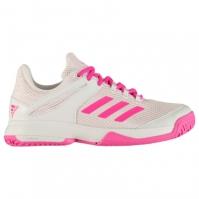 Adidasi Tenis adidas adiZero Club K de fete Junior