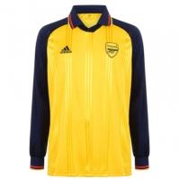 Tricou adidas Arsenal cu Maneca Lunga Icon pentru Barbati