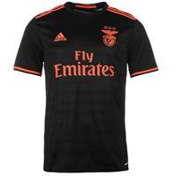 adidas Benfica Away Jersey 2016 2017 pentru Barbati