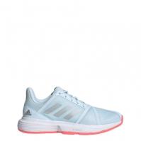 Adidasi Tenis adidas Courtjam Bounce pentru femei