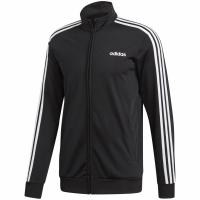 Adidas Essentials 3 Stripes Tricot TT negru DQ3070 barbati