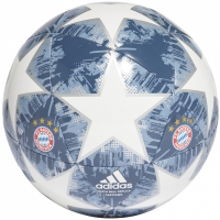 Minge fotbal adidas Finale 18 FCB CPT CW4147 copii