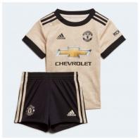 adidas Manchester United Away Kit 2019 2020 Bebe