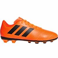 Adidasi fotbal adidas Nemeziz 18.4 FxG DB2355 copii