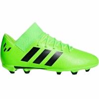 Adidasi fotbal adidas Nemeziz Messi 18.3 FG DB2367 copii