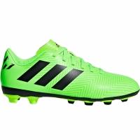 Adidasi fotbal adidas Nemeziz Messi 18.4 FxG DB2371 copii
