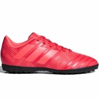 Adidasi fotbal Adidas Nemeziz Tango 17.4 gazon sintetic CP9215 copii