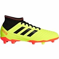 Ghete de fotbal adidas Predator 18.3 FG DB2319 copii