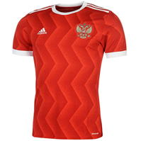 Tricou adidas Russia Confederations Cup 2016 2017
