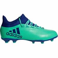 Adidasi fotbal adidas X 17.1 FG CP8980 copii