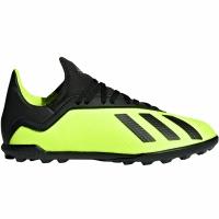 Adidasi fotbal Adidas X Tango 18.3 gazon sintetic DB2423 copii