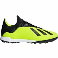 Ghete de fotbal adidas X Tango 18.3 gazon sintetic DB2475 copii
