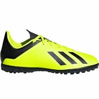 Adidasi fotbal Adidas X Tango 18.4 gazon sintetic DB2435 copii