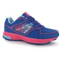 Pantofi Sport Karrimor Tempo 4 Trail de fete Junior