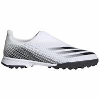 Adidasi de fotbal Adidas X GHOSTED3 LL gazon sintetic EG8150 pentru copii