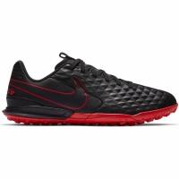 Adidasi de fotbal Nike Tiempo Legend gazon sintetic Academy 8 AT5736 060 pentru copii