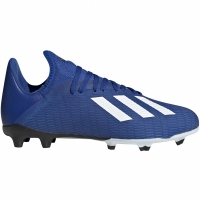 Adidasi fotbal Adidas X 193 FG EG7152 pentru copii