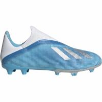 Adidasi fotbal Adidas X 193 LL FG albastru EF0598