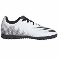 Adidasi fotbal Adidas X GHOSTED4 gazon sintetic FW6801 pentru copii