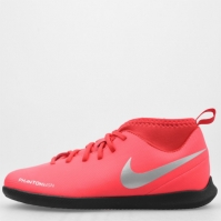 Ghete fotbal sala Nike Phantom Vision Club DF Junior