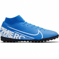 Adidasi fotbal Nike Mercurial Superfly 7 Academy gazon sintetic AT7978 414