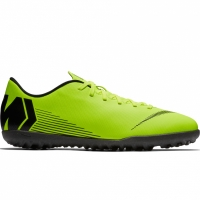 Adidasi fotbal Nike Mercurial Vapor X 12 Club gazon sintetic AH7386 701 copii