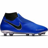Adidasi fotbal Nike Phantom VSN PRO DF FG AO3266 400 barbati