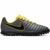 Adidasi fotbal Nike Tiempo Legend 7 Club gazon sintetic AH7261 070 copii