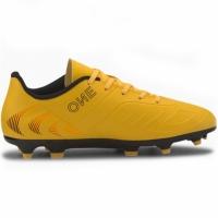 Adidasi fotbal Puma One 204 FG AG 105840 01 pentru copii