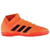 Ghete Fotbal Sintetic adidas Nemeziz 18.3 Junior