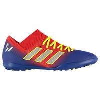Adidasi Gazon Sintetic adidas Nemeziz Messi 18.3 pentru Copii