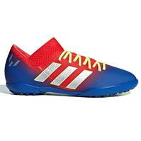 Ghete Fotbal Sintetic adidas Nemeziz Messi 18.3 Junior