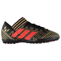 Ghete Fotbal Sintetic adidas Nemeziz Messi Tango 17.3 pentru Barbati