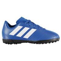 Ghete Fotbal Sintetic adidas Nemeziz Tango 18.4 de baieti