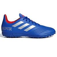 Ghete Fotbal Sintetic adidas Predator 19.4 de Copii