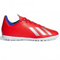 Ghete Fotbal Sintetic adidas X Tango 18.4 de Copii