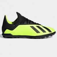 Ghete Fotbal Sintetic Ghete Fotbal adidas X Tango 18.3 Astro de Copii