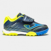 Adidasi Gazon Sintetic Joma Champion 2033 bleumarin Velcro copii