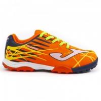 Adidasi Gazon Sintetic Joma Champion 808 Orange copii