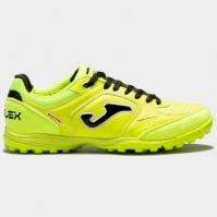 Adidasi Gazon Sintetic Joma Top Flex 811 Lemon Fluor