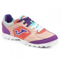 Adidasi Gazon Sintetic Joma Top Flex 816 roz-purple