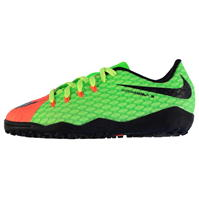 Ghete Fotbal Sintetic Nike Hypervenom III 3 Phinish Junior