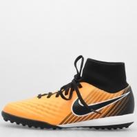 Ghete Fotbal Sintetic Nike Magista Onda II DF Junior