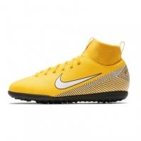 Adidasi Gazon Sintetic Nike Mercurial Superfly Club Neymar DF pentru copii copii