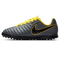 Ghete Fotbal Sintetic Nike Tiempo Legend Club de Copii