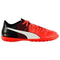 Ghete Fotbal Sintetic Puma Evo Power 4.3 Junior